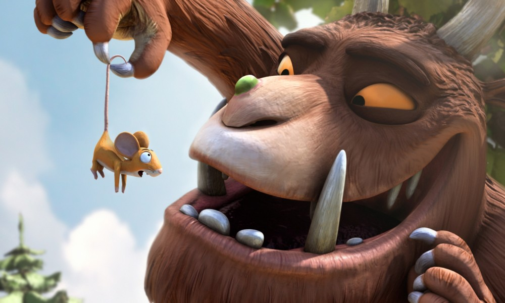 The Gruffalo Story & Song