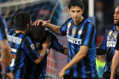 Highlights Napoli-Inter 1-1 Video Gol Sintesi Sky