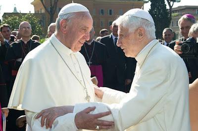 Papa Francesco avrebbe un tumore al cervello: vero o falso?