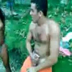 Sexo no Mato Com a Prima Novinha - http://www.videosamadoresbrasileiros.com