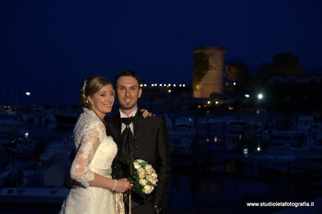 Giancarlo e Katia Sposi