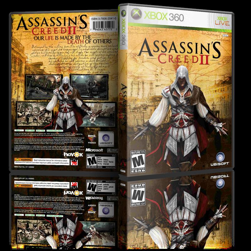 assassins creed 2 offline crack skidrow download