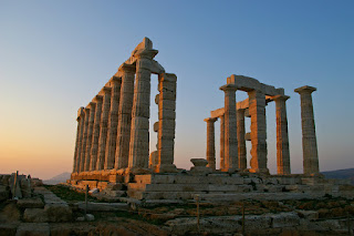 Ancient Greek Parthenon |Ancient Greece -Travel Europe Guide