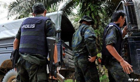 Al Fatihah- 2 Komando Polis (VAT69) Terbunuh, 10 Tentera Sulu Terbunuh