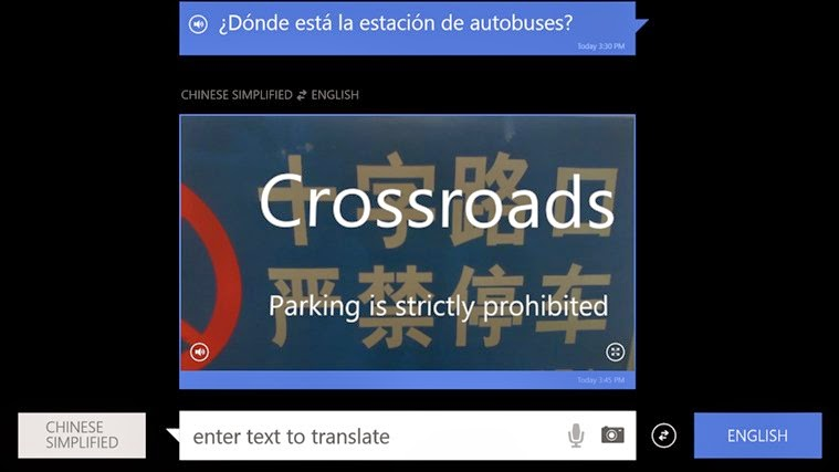 Bing+Translator
