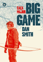 Club de lectura juvenil, Big game, Dan Smith