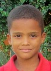 Raibel - Dominican Republic (DR-405), Age 7