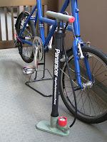 自転車の必需品