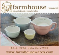 Visit Farmhouse Wares