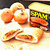 New Food Treat From Ministop, The Spam Onion Kariman