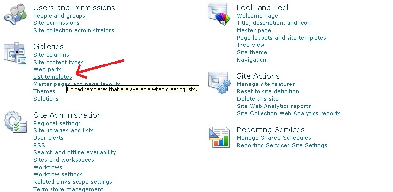 SharePoint: How to migrate individual calendars from MOSS 2007 to ...
