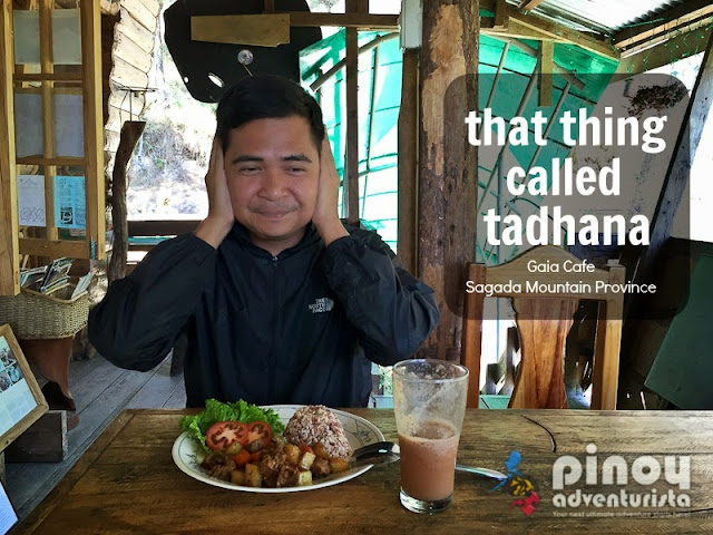 That Thing Called Tadhana Movie Locations in Sagada