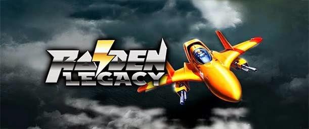 Raiden Legacy Apk v1.9