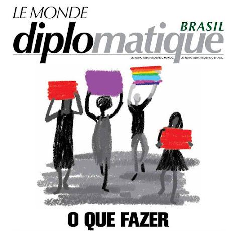 Le Monde Diplomatique - Junho de 2016