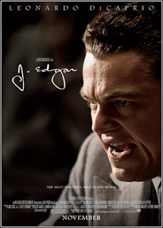 Download - J. Edgar DVDRip - AVI - Dual Áudio
