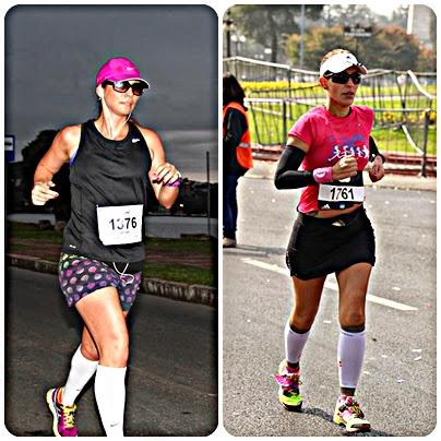 Mais uma maratona vem por aí