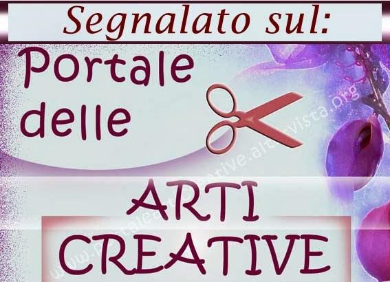 link a portale arti creative