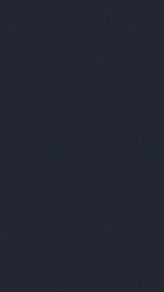Dark Circuit Board Pattern  Galaxy Note HD Wallpaper