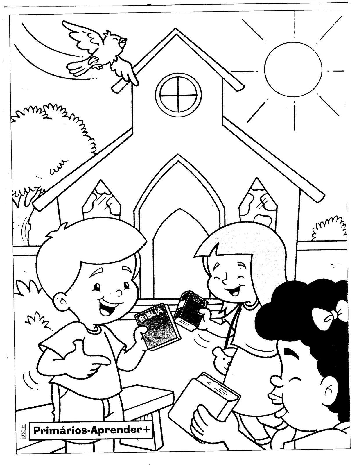 graça e paz kids desenhos para colorir a bíblia