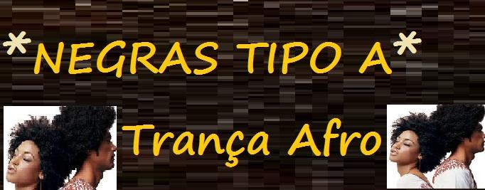 Trança Afro