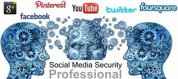 Become Social Media Security Professional