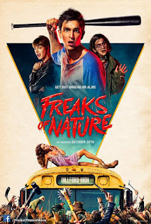 Freaks of Nature(Freaks of Nature)