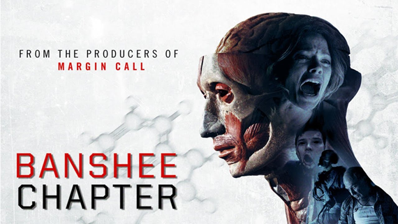 Filme Banshee Chapter