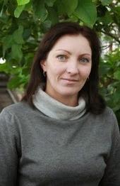 Наумова Наталья Викторовна