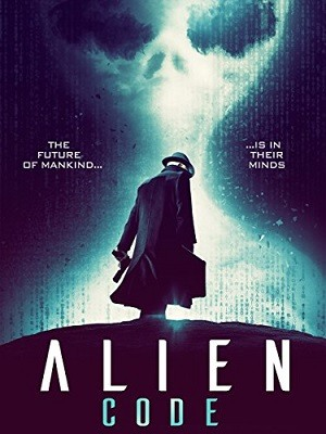 Código Alien - Legendado Torrent Download
