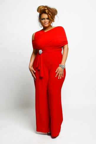 Beautiful  Jumpsuits For Curvy Girl  Plus Size Jumpsuits Jumpsuit Shopping Women