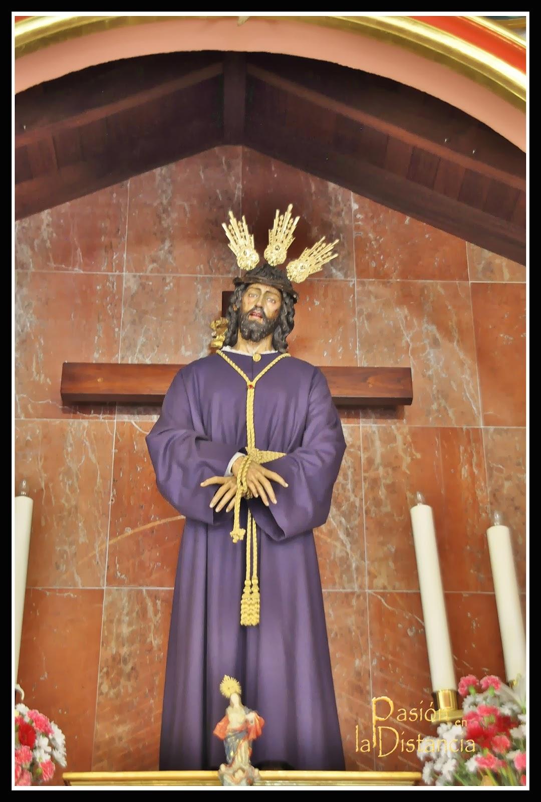 Jesús Cautivo Adeje Tenerife