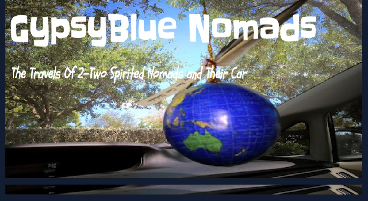 GyspyBlue Nomads