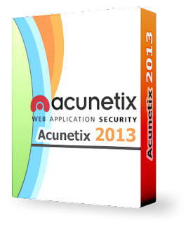 Acunetix Web Vulnerability Scanner 9.0 Build 20130904