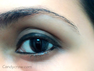 Revlon Colorstay One-stroke Defining Eyeliner Review