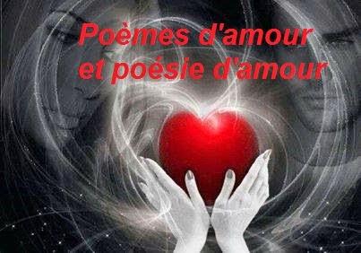 image poèmes d'amour et poésie d'amour