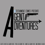 Agent Adventures