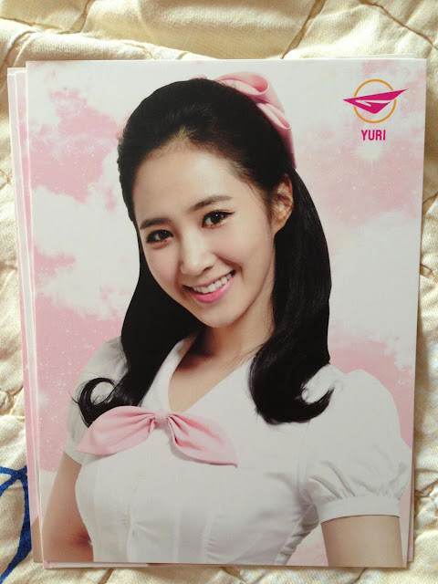Girls Generation 2013 Yuri World Tour