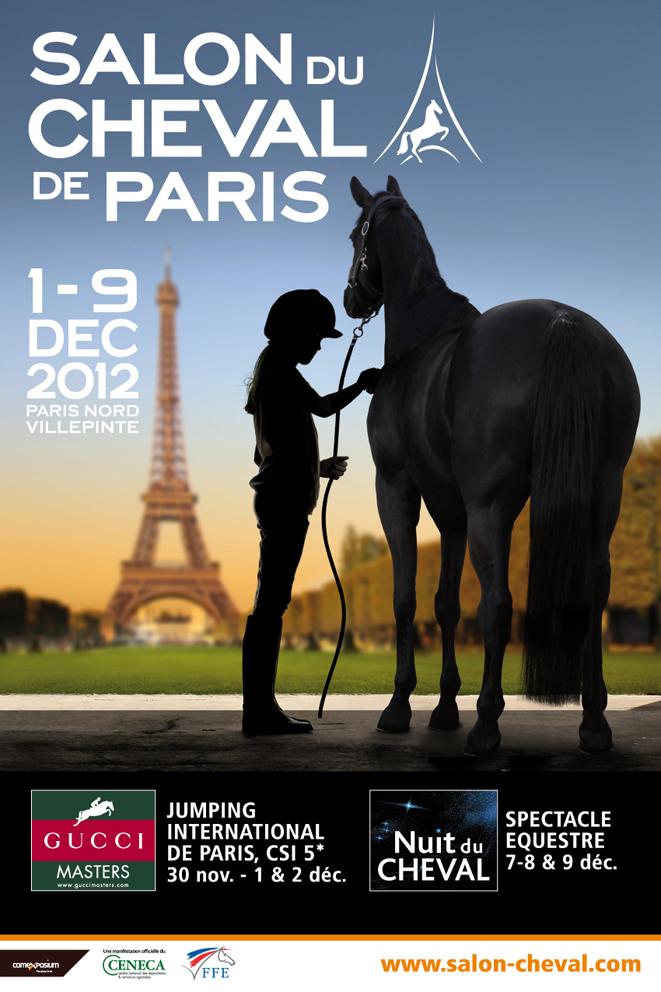 Nibelle et baudouin novembre 2012 - Salon du cheval tarif ...