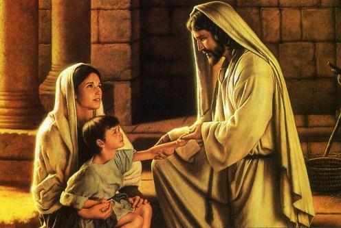 amore di dio. L#39;amore di Dio è troppo grande