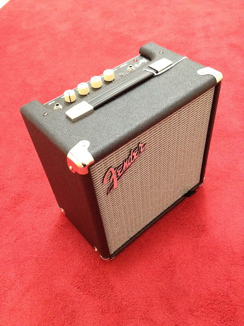 Fender Amp Rumble15