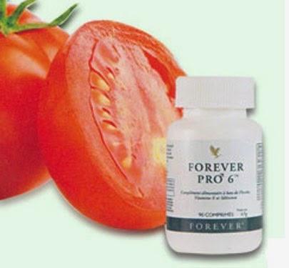 thực phẩm chức năng Forever Pro 6 Mã Số: 263