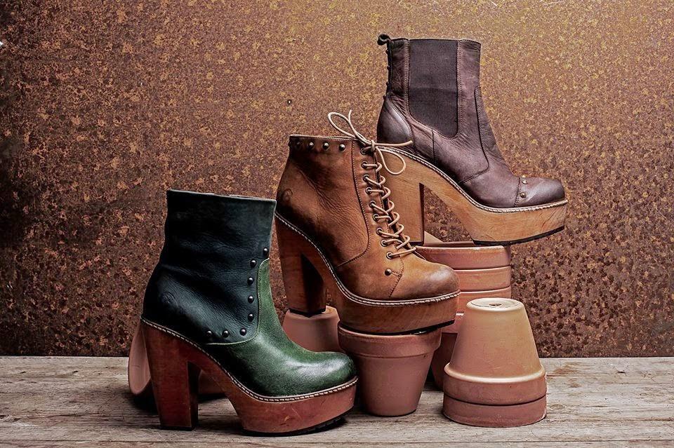 Clay´s marca de sapatos portugueses de Barcelos