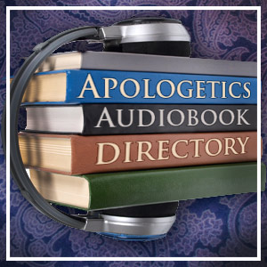 Christian Apologetics - cover