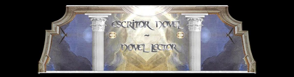 Escritor Novel ~ Novel Lector