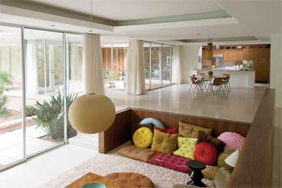 Interior Design Styles For Small Living Room