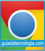 Capa Google Chrome