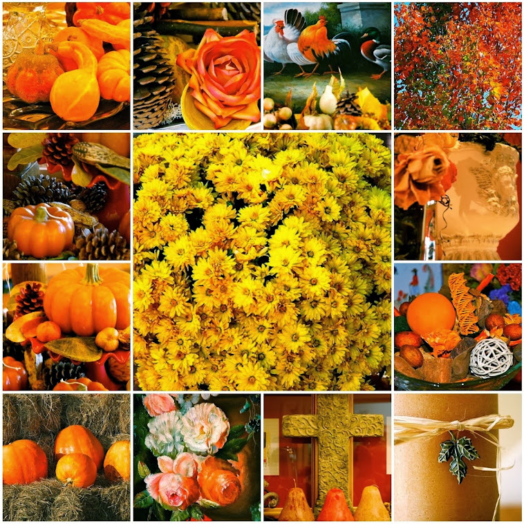 SEASONAL MOSAIC