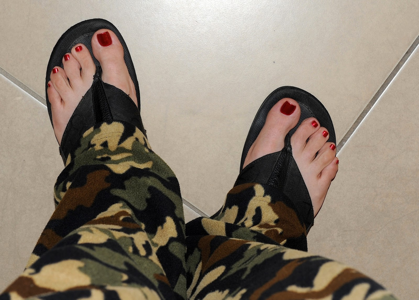 Men can wear nail polish: How did I start wearing nail polish and why?