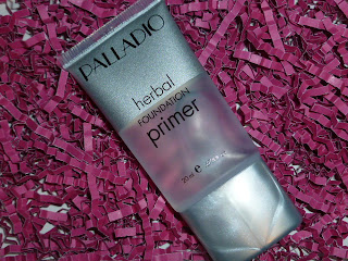 Palladio Herbal Foundation Primer