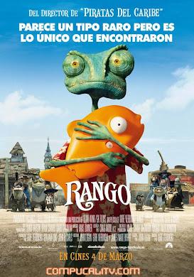 Rango [DVDR Menu Full]